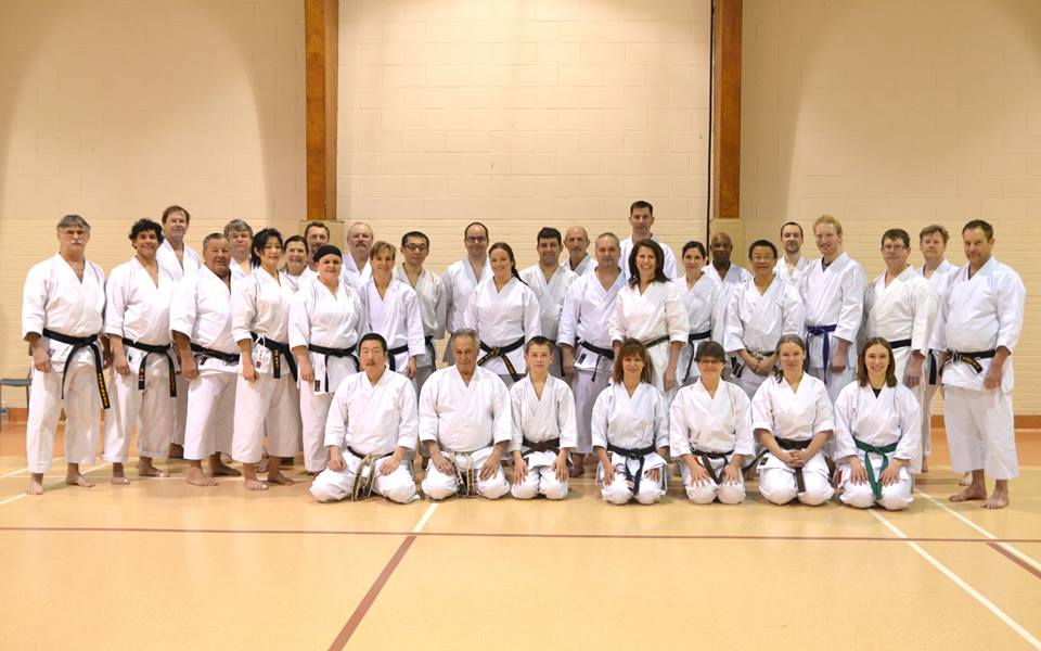 instructor's seminar