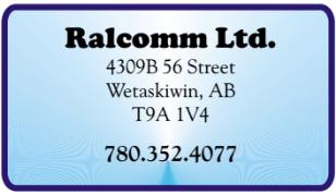 Ralcomm